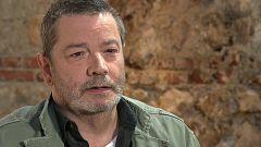 Entrevista completa con el director y guionista Enrique Urbizu