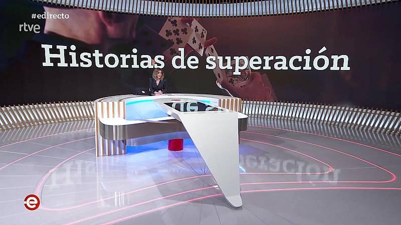 España Directo - 13/04/21 - ver ahora