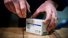 Janssen retrasa el lanzamiento de su vacuna en Europa