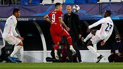 Anfield espera a un Real Madrid que quiere las semifinales a pesar de las bajas