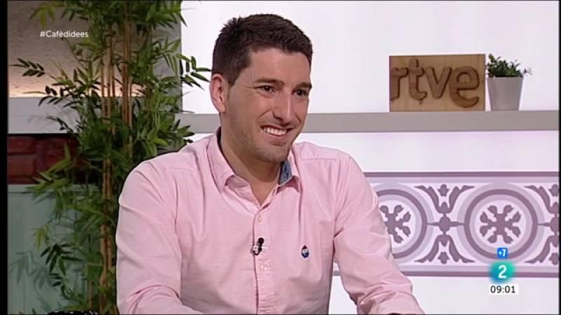 """Oriol Mitjà: """"Aragonès no és el més adient per presidir un govern"""""""