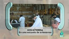 Escuela de jóvenes artesanos