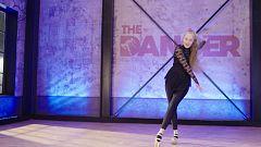 The Dancer: el challenge - La actuación de Ekaterina Super