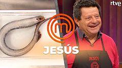 Entrevista completa a Jesús, primer expulsado de MasterChef 9