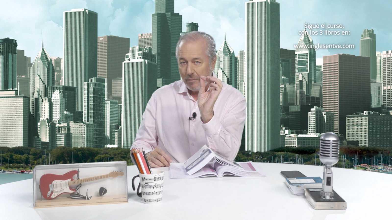 Inglés en TVE - Programa 330 - ver ahora