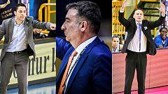 """Tres entrenadores españoles en la Final Four de la Euroliga femenina: """"Si fuera masculino, abriríamos telediarios"""""""
