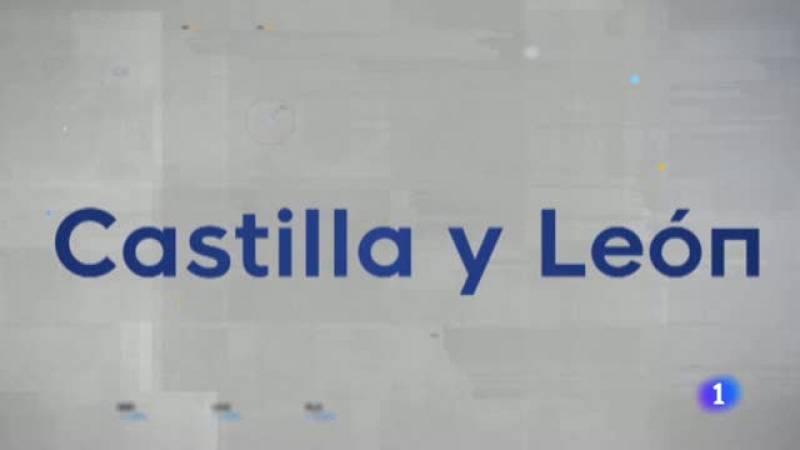 Noticias Castilla y León - 14/04/21 - Ver ahora