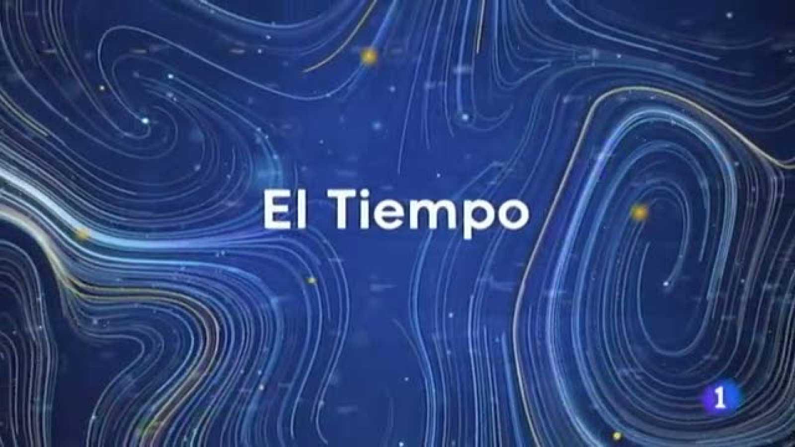 El Tiempo en la Region de Murcia - 14/04/2021