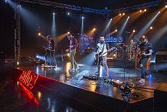 Los Conciertos de Radio 3 - Somas Cure