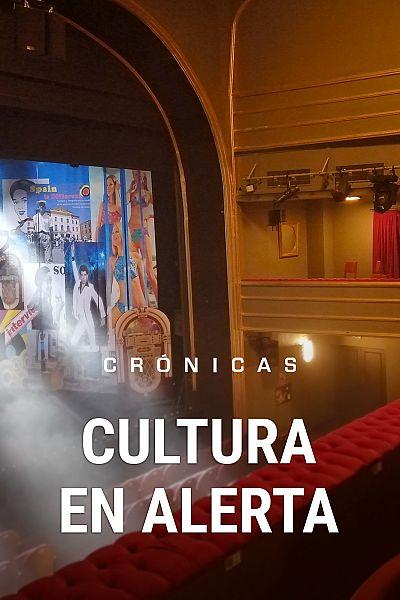 Cultura en alerta