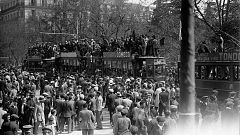 Se cumplen 90 años de la proclamación de la II República