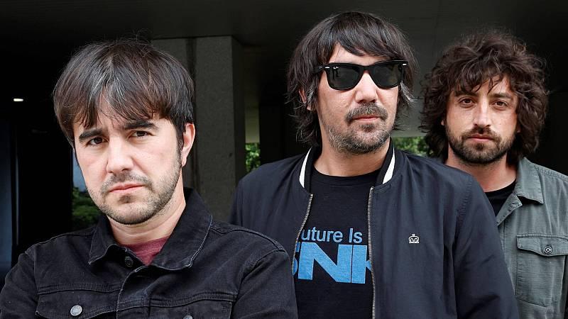 """Los granadinos """"Lori Meyers"""" presentan """"Punk"""", el primer tema de su próximo disco"""