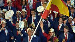 El equipo español, listo para superar en Tokio las medallas de Río
