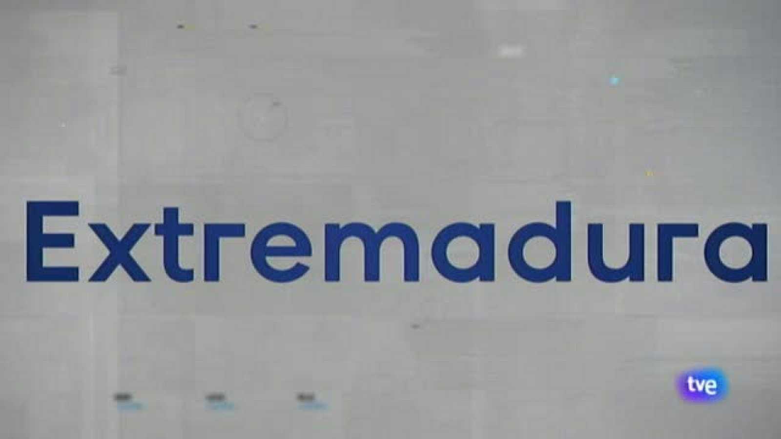 Noticias de Extremadura 2 - 14/04/2021
