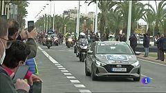 L'Informatiu Comunitat Valenciana 2 - 14/04/21