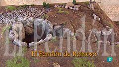 La aventura del saber - El túnel del tiempo: El Pendón de Reinoso 2. El uso ritual