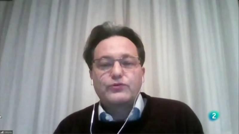"""Vittorio Galleto: """"La pandèmia obligarà Barcelona a transformar-se"""""""