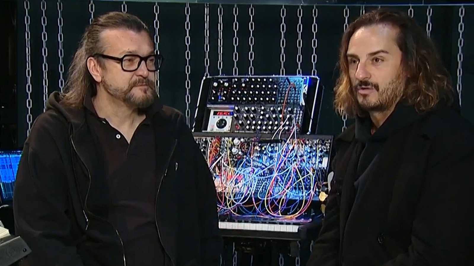 """Mastodonte regresa a los escenarios con las canciones con las que irrumpieron hace dos años pero en una nueva """"dimensión"""""""