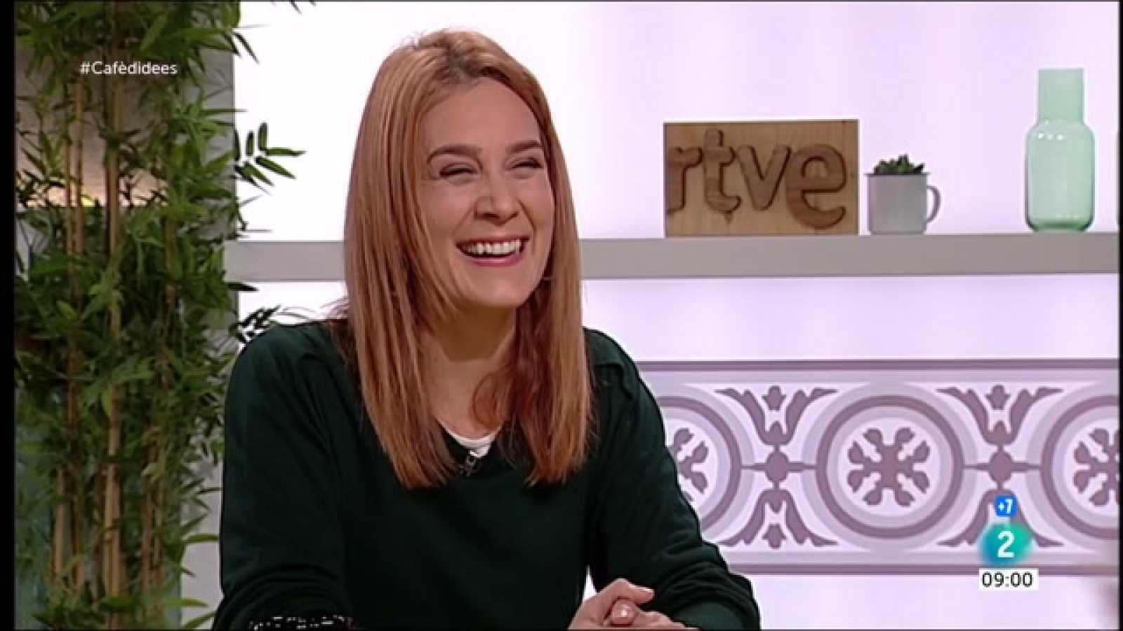 """Jéssica Albiach: """"ERC no s'ha de deixar humiliar per Junts"""""""