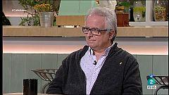 """Daniel López-Codina (BIOCOM): """"Estem en un dels pitjors moments de l'epidèmia"""""""