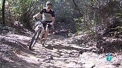 La Metro - Polèmica per la circulació de bicicletes a Collserola