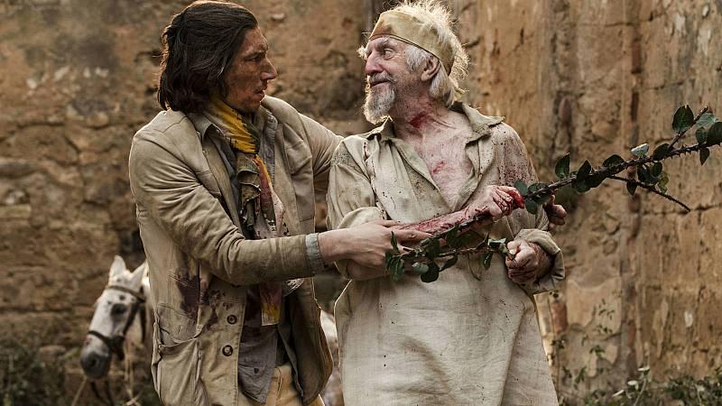 Somos cine - El hombre que mató a Don Quijote - Ver ahora