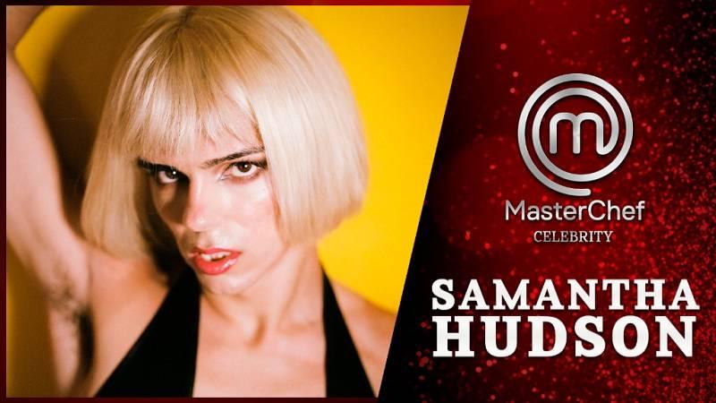 MasterChef Celebrity 6   Arkano y Samantha Hudson