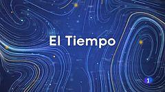 El tiempo en Castilla y León - 15/04/21