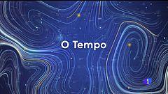 El tiempo en Galicia 15-04-2021