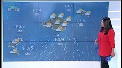 El temps a les Illes Balears - 15/04/21