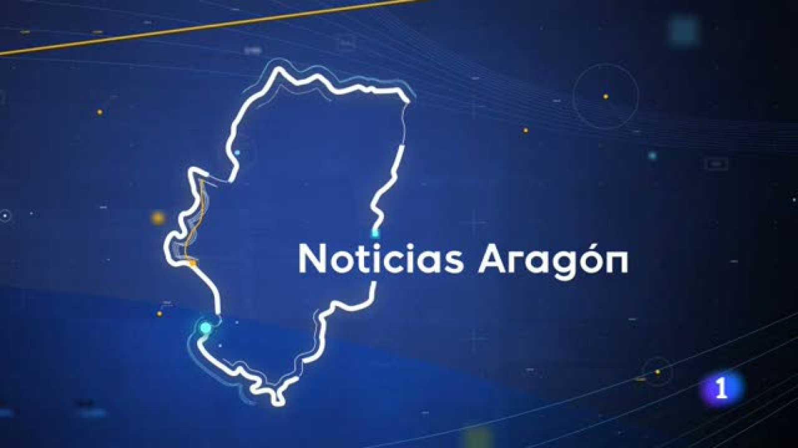 Noticias Aragón - 15/04/21 - Ver ahora