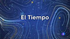 El tiempo en Navarra - 15/4/2021
