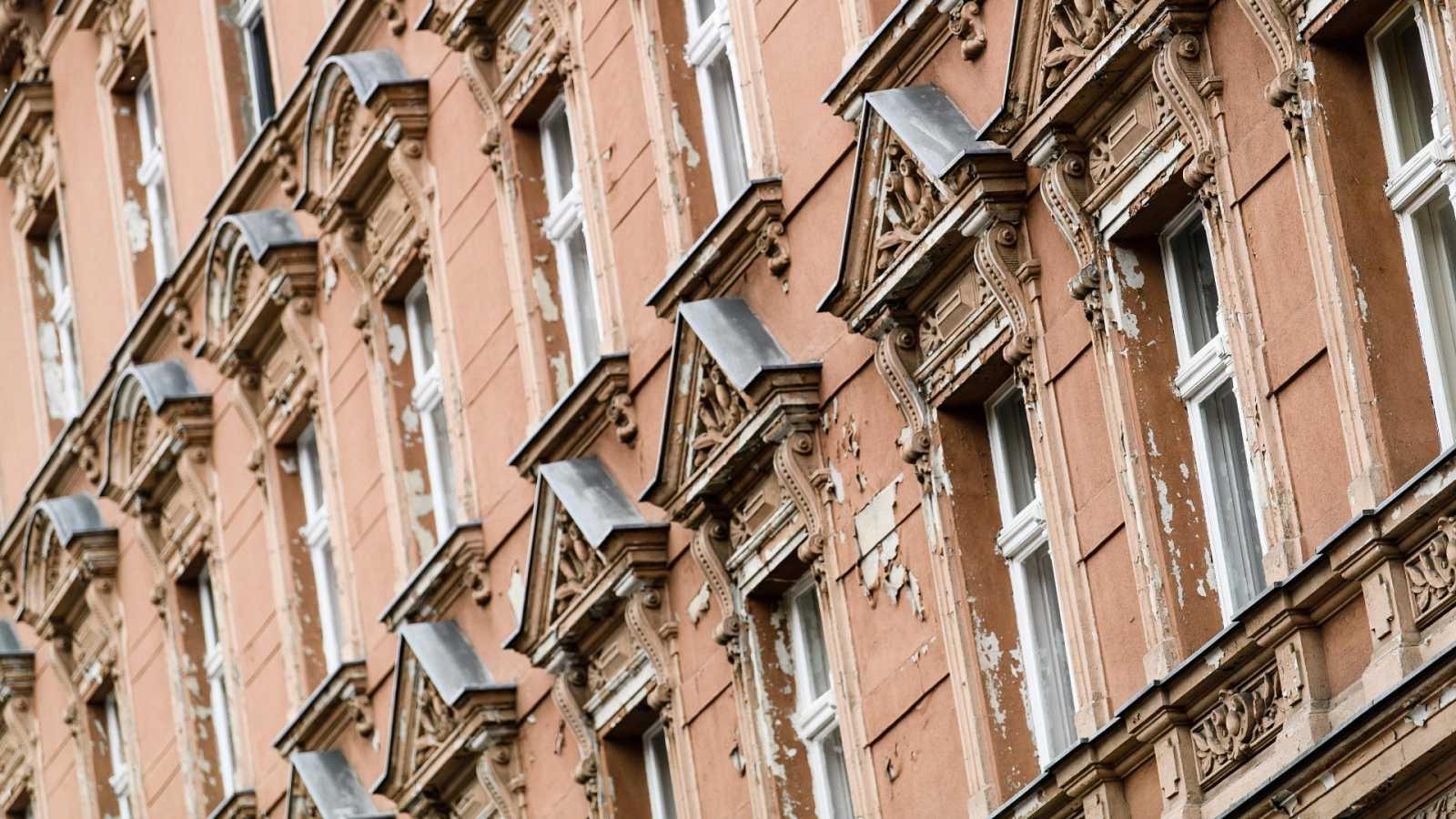 El Constitucional alemán declara nula la ley que limita el precio de los alquileres en Berlín