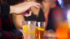 Aumenta el uso de drogas de anulación de la voluntad en las agresiones sexuales