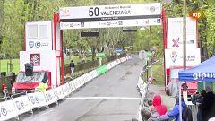 Ciclismo - Copa de España Élite y sub-23. 50 Memorial Valenciaga