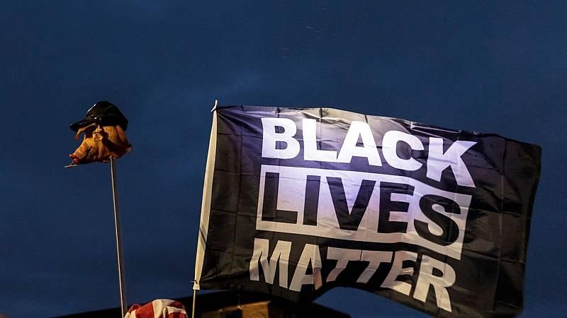 Nuevo caso de un joven negro muerto a tiros por la policía en EE.UU. - Ver ahora