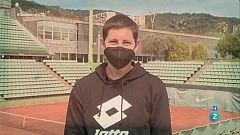 Desmarcats. Entrevisa a Carla Suárez, tennista