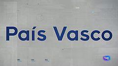 Telenorte 2 País Vasco 15/04/21