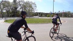 Bike Man descubriendo Mallorca - Programa 5