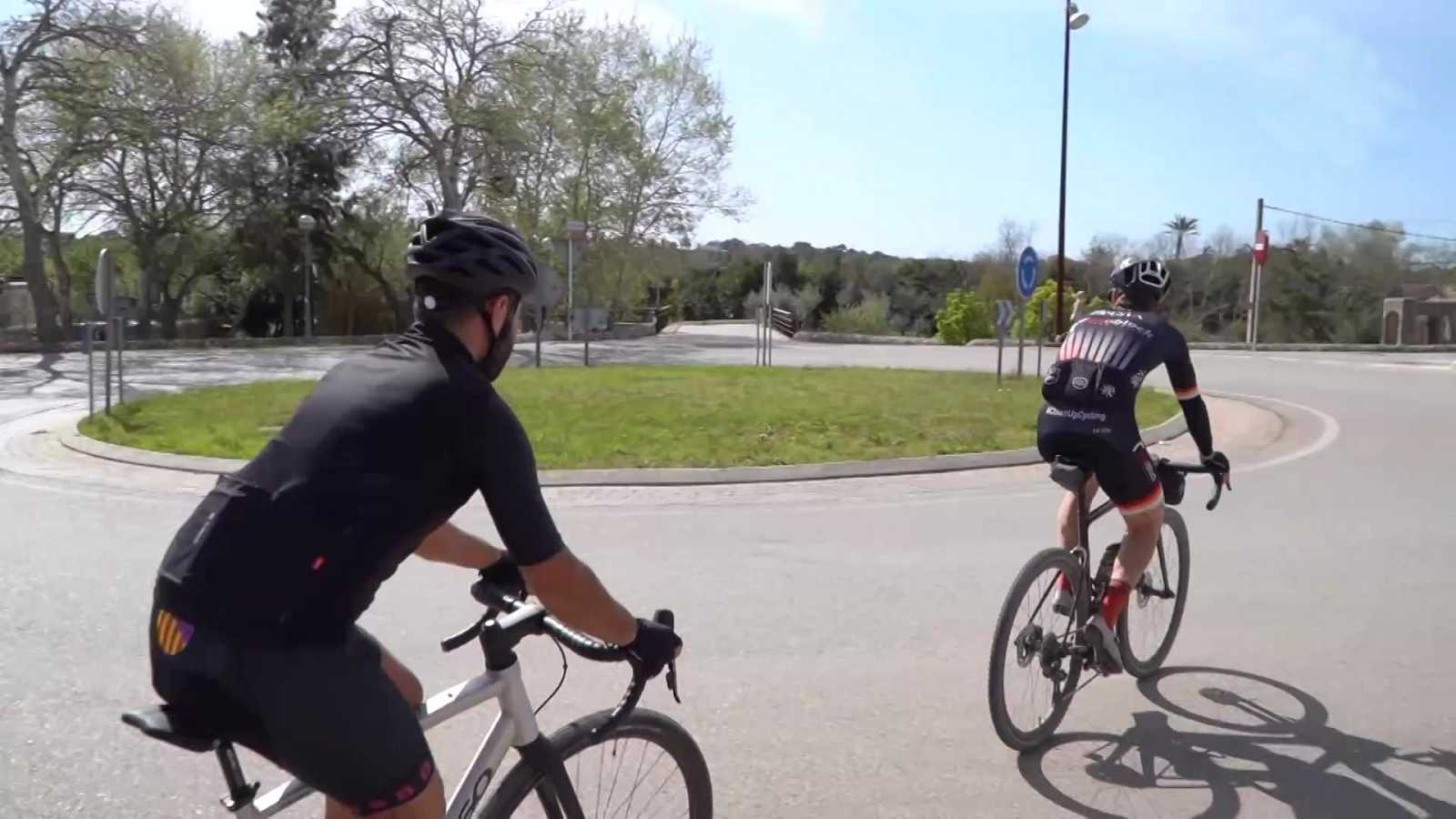 Bike Man descubriendo Mallorca - Programa 5 - ver ahora