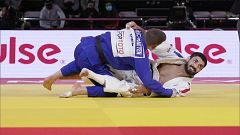 Judo - Grand Slam prueba Antalya (Turquía). Resumen