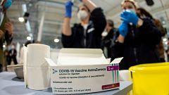 Sanidad creará un certificado digital verde del coronavirus que no será necesario para viajar