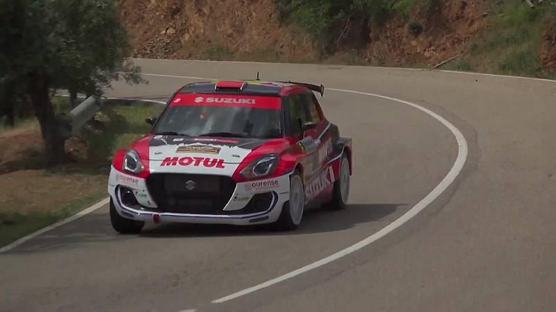 Racing for Spain - 2021 - Programa 1 - ver ahora