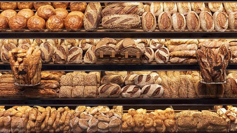 Aquí la Tierra - El pan y su fermentación nunca deja de evolucionar