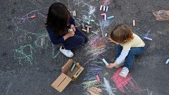 El Congreso aprueba la ley de protección a la infancia frente a la violencia