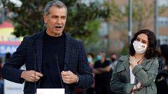 El Tribunal Constitucional rechaza el recurso del PP y Toni Cantó no podrá ir en las listas del partido el 4M
