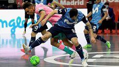 Fútbol Sala - Supercopa Masculina. Final: Movistar Inter - Barça