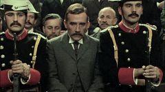 La huella del crimen - El crimen del capitán Sánchez