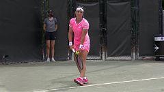 Tenis - WTA 250 Torneo Charleston: O.Jabeur - A.Parks