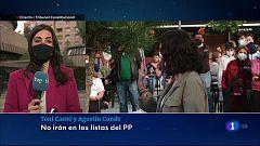 Informativo de Madrid 2 -15/04/21